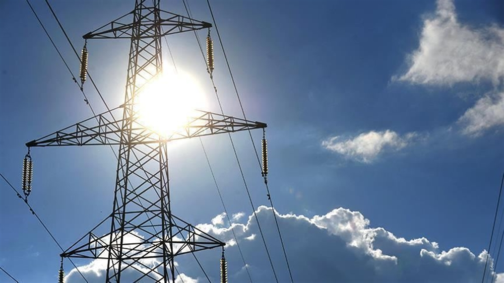 خروج منظومة كهرباء محافظة عدن عن الخدمة