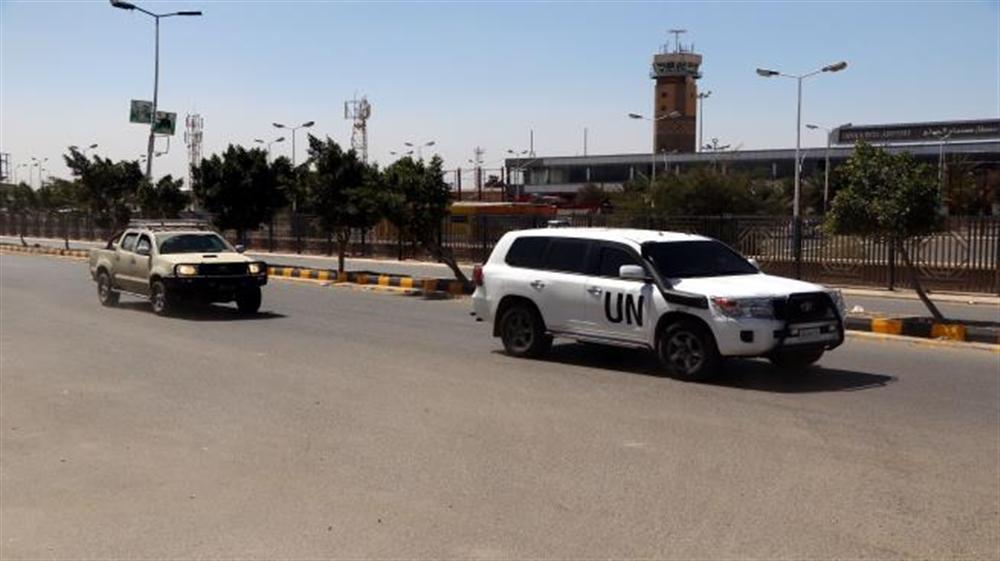 استمرار إغلاق مطار صنعاء الدولي يهدد حياة 40 ألف مريض ...